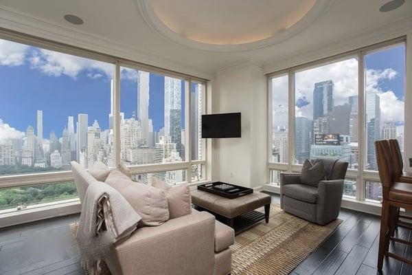 맨해튼 부동산 가격 1 센트럴 파크 웨스트