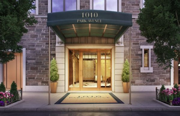 1010 Park Avenue Apartments For Sale Upper East Side New York