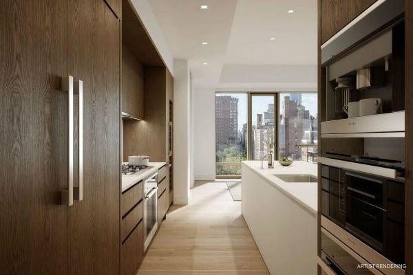 뉴욕 시 판매를위한 아파트