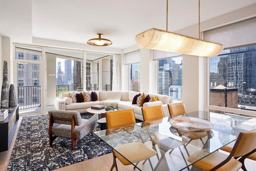 Columbus Circle 판매 NYC-1아파트