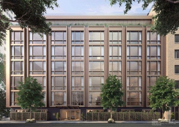 Gramercy Square Condos New York