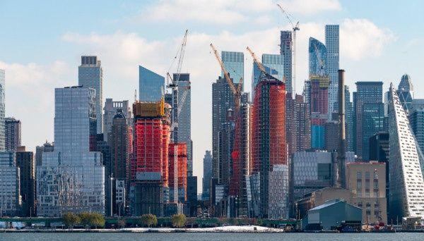 맨해튼 콘도 판매